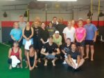 Mobility Class is a Success!  More to Come!